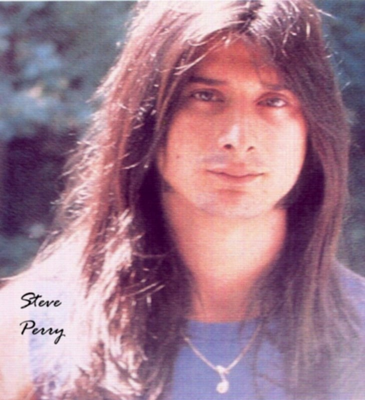 Steve Perry – Is This The Legacy You Want To Leave